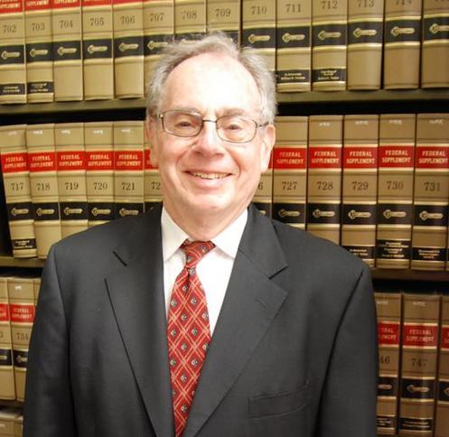 RICHARD A. GLOVIN, ATTORNEY